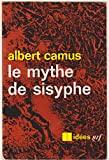 Le mythe de Sisyphe - Gallimard