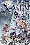 X-Men Jeunes filles en fuite