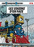 Les Tuniques Bleues - Tome 23 - Les Cousins d en face / Edition spéciale (Opé été 2021)