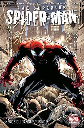Superior Spider-Man Deluxe