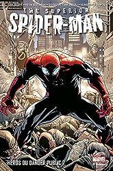 Superior Spider-Man Deluxe - Edition de luxe Tome 01 de Giuseppe Camuncoli