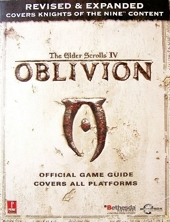 Elder Scrolls Iv - Oblivion Revised & Expanded Xbox360,pc Best Buy Console: Prima Official Game Guide de Bethesda Softworks