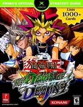Yu-Gi-Oh! The Dawn of Destiny - Prima's Official Strategy Guide d'Elliott Chin
