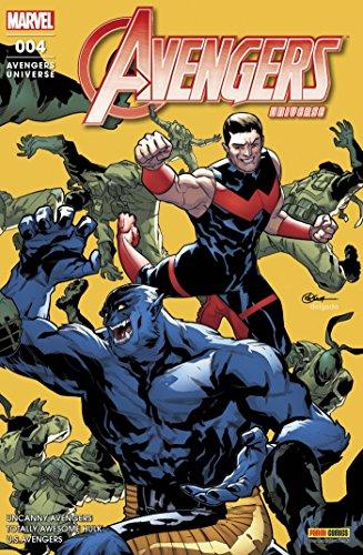 Avengers Universe n°4