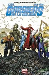 All-new Les Gardiens de la Galaxie - Tome 04 de Brian M. Bendis