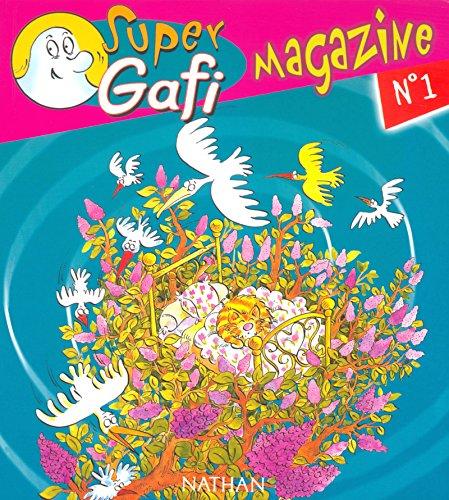 Super Gafi - Magazine n 1 - CP