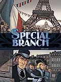 Special Branch - Tome 05 - Paris la noire