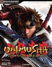 Onimusha - Dawn of Dreams Official Strategy Guide de BradyGames
