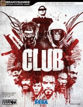The Club Official Strategy Guide de BradyGames