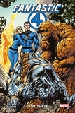 Fantastic Four - Antithesis