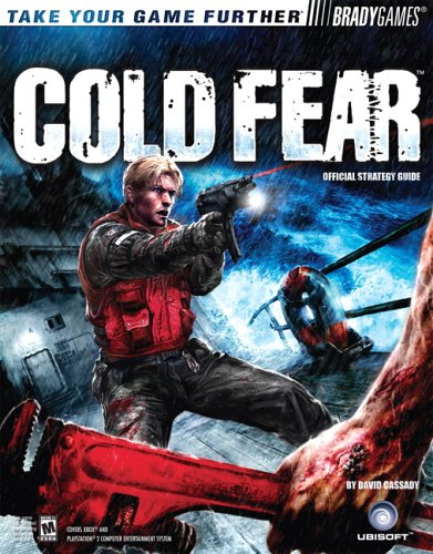 Cold Fear? Official Strategy Guide