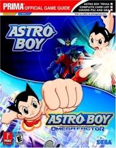 Astro Boy - And Astro Boy : Omega Factor d'Eric Mylonas