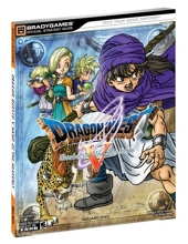 Dragon Quest V - Hand of the Heavenly Bride Official Strategy Guide de BradyGames
