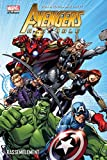 Avengers assemble - Tome 01