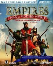 Empires - Dawn of the Modern World™ Official Strategy Guide de Rick Barba