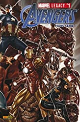 Avengers HS n°1 de Jason Aaron