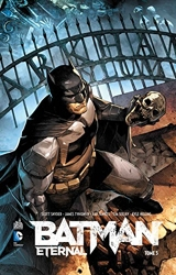 Batman Eternal - Tome 3 de Scott Snyder