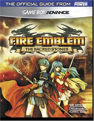 Official Nintendo Fire Emblem