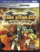 Official Nintendo Fire Emblem - The Sacred Stones Player's Guide de Nintendo Power