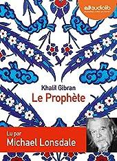 Le prophète - Audio livre 1 CD audio de Khalil Gibran