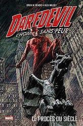Daredevil l homme sans peur - Tome 02 de BENDIS-BM+MALEEV-A