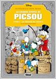 La Grande épopée de Picsou - Tome 05 - Le Trésor de Crésus et autres histoires