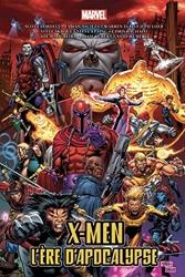 X-Men - L'ère d'Apocalypse de Scott Lobdell