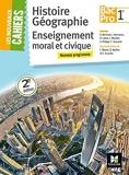 Les Nouveaux Cahiers - Histoire-Géographie-EMC - 1re BAC PRO by Laurent Blanès (2016-04-13) - Foucher - 13/04/2016