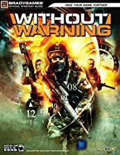 Without Warning? Official Strategy Guide de BradyGames