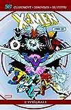 X-Men - L'intégrale 1989 I (T24)