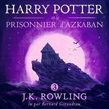 Harry Potter et le Prisonnier d'Azkaban - Harry Potter 3 - Format Téléchargement Audio - 25,99 €