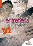 Entretiens avec mon évier - Editions L'Instant Présent - 01/11/2007