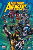 New avengers - Tome 07