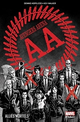 Avengers Arena - Tome 01 de Dennis Hopeless