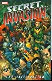 Secret Invasion - The Infiltration - Marvel - 16/04/2008