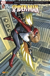 Marvel Legacy - Spider-Man n°2 de Stuart Immonen