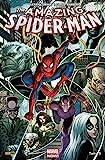The Amazing Spider-Man (2014) T05 - Descente aux enfers (The Amazing Spider-Man Marvel now t. 5) - Format Kindle - 9,99 €