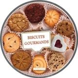 Biscuits gourmands