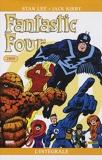 Fantastic Four l'Intégrale Tome 8 - L'intégrale 1969 (T08)