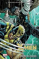 Wolverine et les x-men - Tome 03 de Jason Aaron