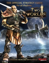 Two Worlds II - The Official Strategy Guide de TopWare Interactive