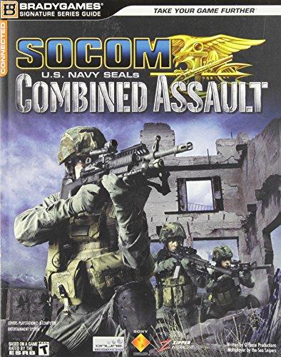 SOCOM U.S. Navy SEALs Combined Assault Signature Series Guide
