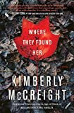 Where They Found Her - A Novel - Harper - 14/04/2015