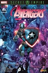Avengers n°8 de Nick Spencer