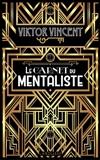 Le carnet du mentaliste (Témoignage) - Format Kindle - 11,99 €