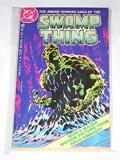 Swamp Thing - Pinnacle Books - 01/03/1982