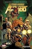 The New Avengers T1 - Possession