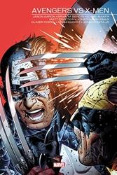 Avengers Vs X-Men de Brian Michael Bendis
