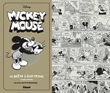 Mickey Mouse par Floyd Gottfredson N&B - Tome 07 - 1942/1944 - La Boîte à électrons et autres histoires