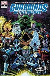 Les Gardiens de la Galaxie - Le dernier défi de Donny Cates